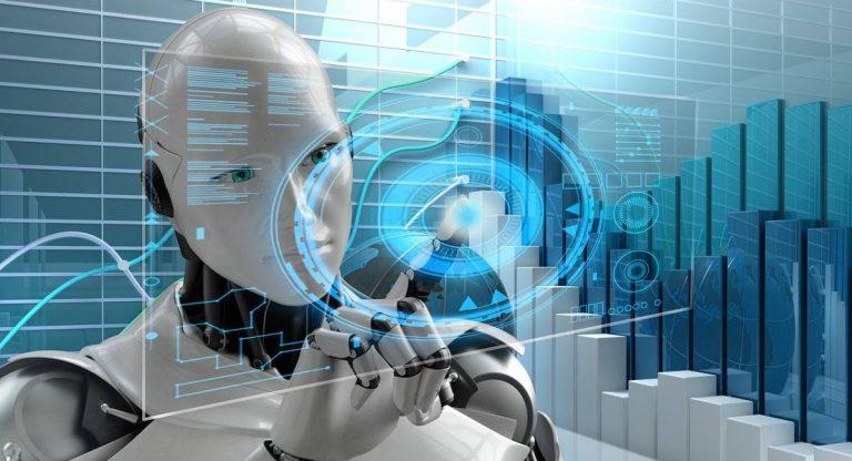 Ai artificial intelligence kya hai