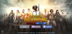 pubg lite game download
