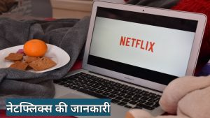 Netflix ka Hindi Meaning