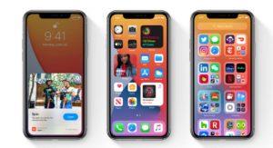 ios 14 features update apple iphone