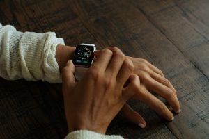 Smartwatch kya hai