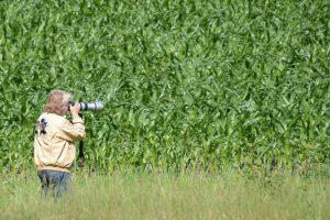 Telephoto camera kya hai