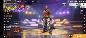 Free fire android game