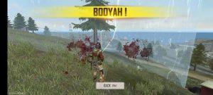 Garena free fire tips mobile game
