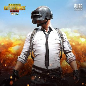 Battlegrounds mobile india Pubg mobile india game android